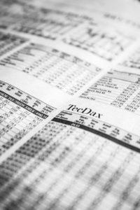 Aktienkauf - wie sie im Depot Aktien / eine Aktie kaufen