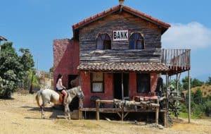Bank Kredit nicht für das Geld anlegen geeignet