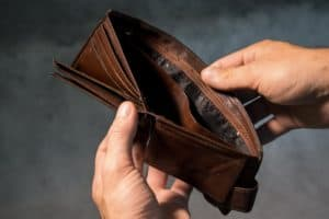 Finanzieller Engpass über Kredit Finanzierung