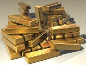 CFD Definition Handel mit Gold - Erklärung