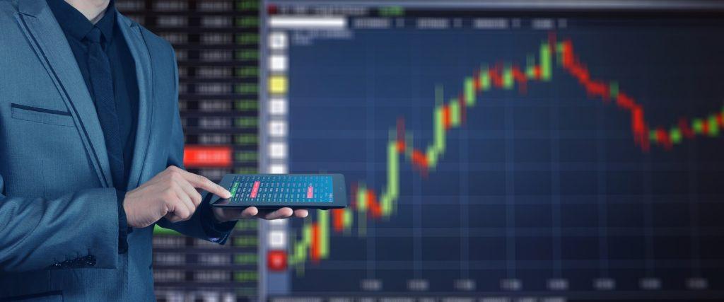 Online Börse Broker Handel Onlinebroker