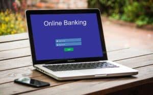 Online Bank u. Onlinebanking